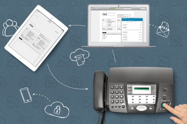 RingCentral - Online Fax Service